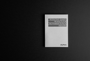 Alpla Pharmaceutical Brochure